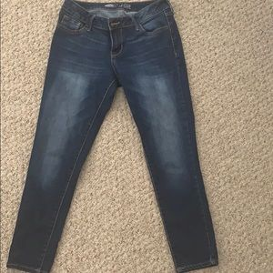 Old Navy Blue Jeans size 6
